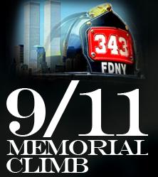 Sac 911 Memorial Climb